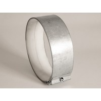 Padded Collar (fast clamp), various sizes from 100mm-315mm