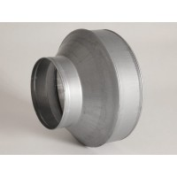 Joiner Reducer, available in various sizes from 100mm to 315mm