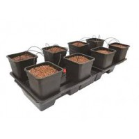 Wilma XL 8 Pot System 11lt pots