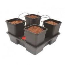 Wilma XL 4 Pot System 18lt pots