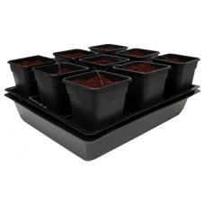 Wilma XXL 9 Pot System 18lt pots