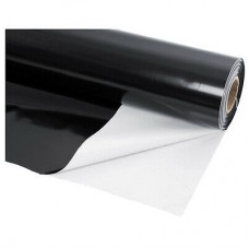 Black White sheeting 30mtr