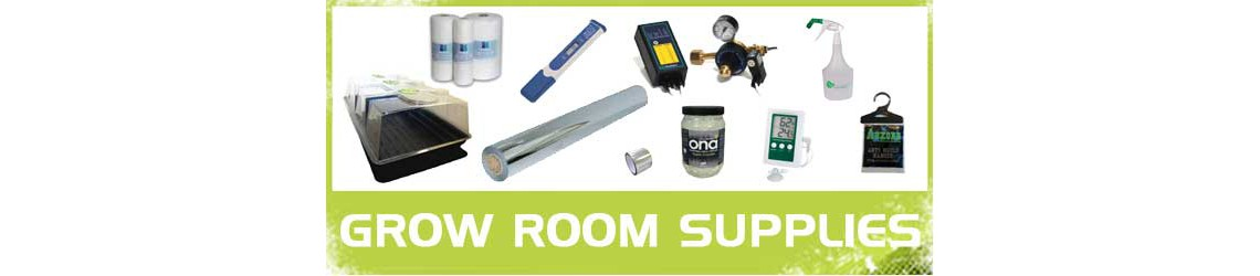 Grow Room Supplies